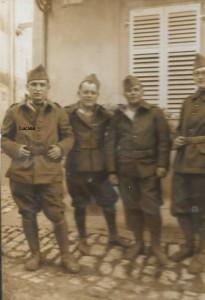 11 Lucien Mazalto militaire Besançon 1939