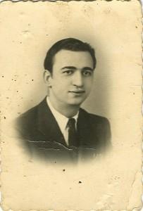14 Vitaly Menache début années 1930