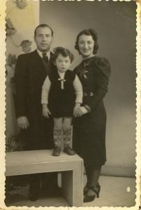 5  Jac, Estrella & Sylvain 1938