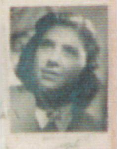 Liliane - Sagues