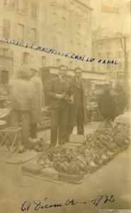 Marseille 1932 hadjes