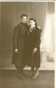 Roger & Jeannette