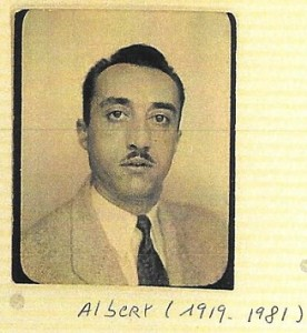 11 Albert. 1919-1981