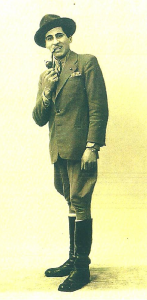 9 Albert Abou Issac