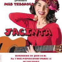 Concert Jacinta