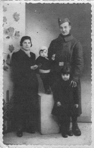 1 Famille Portias