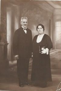 2 Moshe & Signora Romi