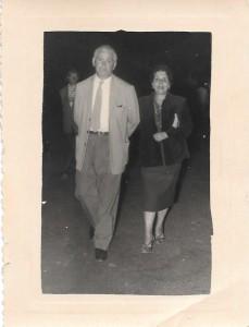 Nissim Romi & Rebecca Romi-Alazraki