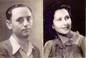 1  M & Mme MIZRAHI