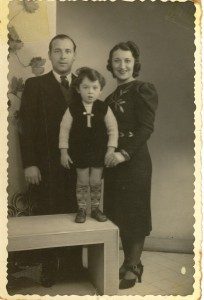 2 Jac et Estrella et Sylvain 1938-1  de Alex H.algazi
