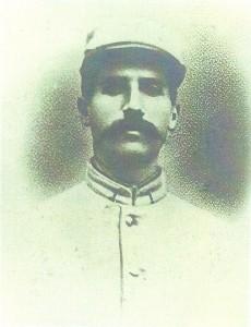 2 Moïse Jaffet Croix de guerre Paris 18 août 1916