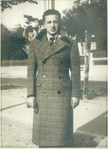 4 Victor Levy le 16 octobre 1936