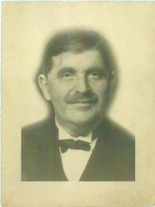 7 Joseph Abolafia, témoin, torturé fusillé 18 août 1944 à Bron, Touvier, inhumé à Lyon, cimetière Lamouche