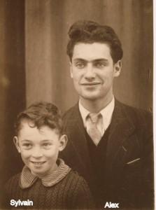 9 novembre 1943 - Fougerolles du Plessis MAYENNE   de Alex H.algazi