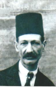 José Beja recto