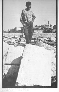 1974 cimetière Juif 1