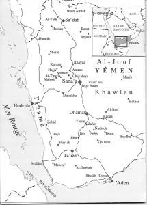 Juifs Yemen 4