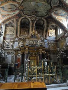 Synagogue d'Alexandrie