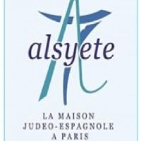 Logo Al Syete