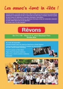 B) Flyer p2 fêteAssos 2-5-17