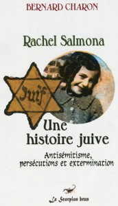 Bernard Charon- Une histoire juive.